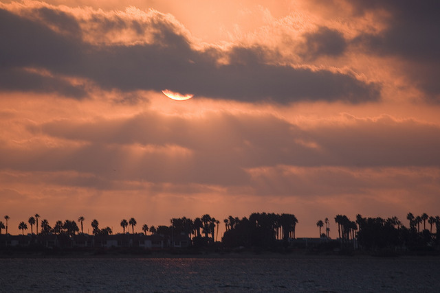"Photo Credit: ""Coronado Sunset"" © 2006 by Owen Byrne (CC BY 2.0)"