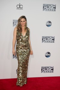 "THE 2015 AMERICAN MUSIC AWARDS(r) - The ""2015 American Music Awards,"" which will broadcast live from the Microsoft Theater in Los Angeles on Sunday, November 22 at 8:00pm ET on ABC. (Image Group LA/ABC) ALICIA SILVERSTONE"