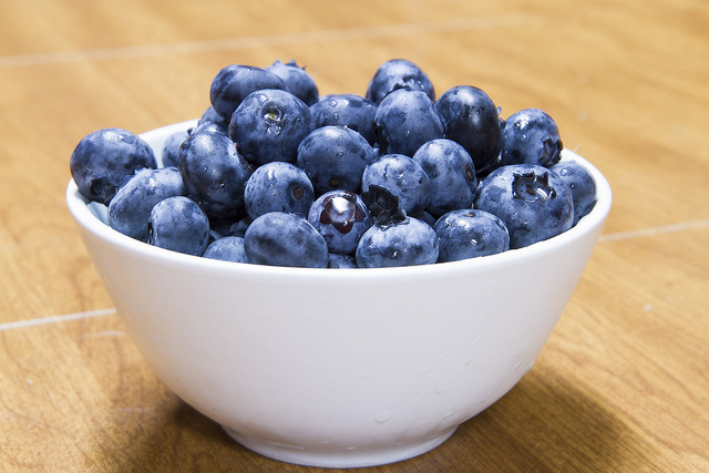 "Photo Credit: ""Blueberries!"" by FromSandToGlass © 2013 (CC BY 2.0)"
