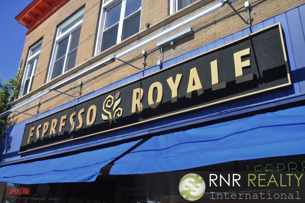 Espresso Royale 1