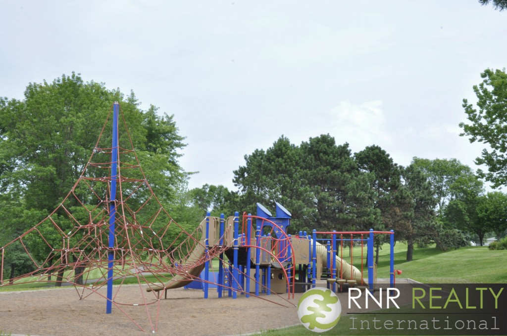 Maplewood Heights Park 4