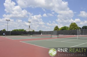 Water Tower Playground and Tennis Courts 3
