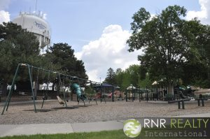 Water Tower Playground and Tennis Courts 4